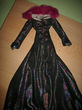 "Tonner Parnilla Ghastly Outfit ""Evening Rainbow-Mantel"" 18,5"""