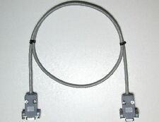 NEW Commodore Amiga 500 1000 2000 3000 4000 RGB Video Extension Cable 3 ft long