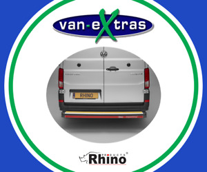 Rhino Products ImpactStep for a Mercedes Sprinter 2006-2018 - IMS05