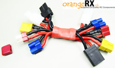 RC Lipo MEGA-ADAPTER - Connect Almost Anything to Anything - orangeRX -uk