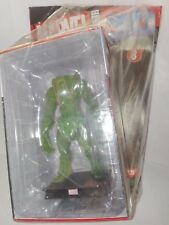 LIZARD//LUCERTOLA//CURT CONNORS ORIGINAL FIGURE MARVEL HEROES 3D #54