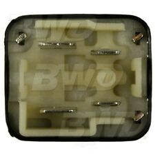 Headlight Relay-Engine Control Module Wiring Relay BWD R3137
