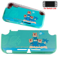 Animal Crossing Tom Nook Protector TPU Case for Nintendo Switch Lite Cover Shell