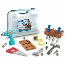 Learning Resources Pretend Play Work Belt Tool Set 9130