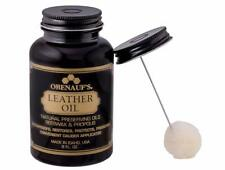 Obenauf's Lp Boot Preservative 8 oz - Preserves and Protects Leather Usa Made