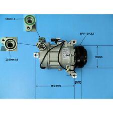 BRAND NEW OE SPEC AIR CON COMPRESSOR/PUMP VOLVO S80/V70/XC60/X70 FORD MONDEO ST