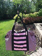 Victoria's Secret Getaway Tote Bag Extra Large NWT