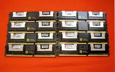 32GB 8x4GB PC2 5300F 667 ECC FB-DIMM for Apple Mac Pro 3,1 2.1 1.1 Memory !