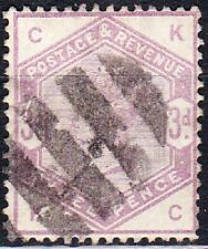 GREAT BRITAIN #102 USED