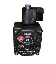 Danfoss Filter Filterpatrone MS Pumpen Ölpumpe 71G0028