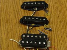 USA Fender Stratocaster TEXAS SPECIAL & HOT ATOMIC Strat PICKUP SET SALE