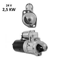 24V Anlasser für VM Stabilimenti Mec Chrysler Motoren 0001219014 035532044F