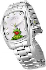 New Mens Invicta 25963 Grand Lupah Muppets Limited Edition Bracelet Watch