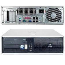 HP 5700-5800 Dual-Core 2 DUO E6400e 2.13GHz, 4 GB Ram 80 GB PC Business vendita nel Regno Unito