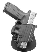 NEW Fobus LEFT-HAND Holster For Taurus Titanium and PT609