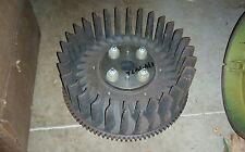104-1476 FLYWHEEL ONAN BLOWER WHEEL WITH 104-0423 RING GEAR  WICO MAGNET ROTOR