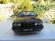 BMW M5 OTTO 1/18 VIOLET EDITION LIMITEE 2081/3000 NEUVE EN BOITE