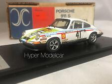 AMR 1/43 PORSCHE 911 S #41 24H LE MANS 1969