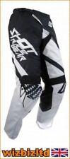 Pantalon noir pour motocyclette Taille 36
