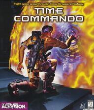 TIME COMMANDO +1Clk Windows 10 8 7 Vista XP Install