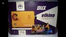 Dux Elkino 900 inklusive Filmrollen
