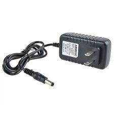 9 Volt DC Power Supply AC Wall Adapter 5.5/2.5mm 9V 9VDC 300ma Center Negative