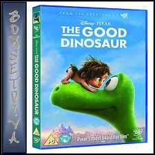 THE GOOD DINOSAUR - DISNEY PIXAR   *BRAND NEW DVD***