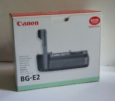 Canon BG-E2 Battery Grip for EOS 20D, 30D, 40D & 50D