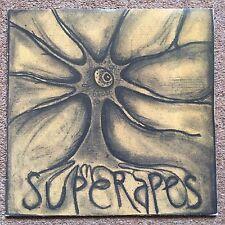 Superapes Vinyl LP Buy 5 LPs For £3.99 Postage (UK) [ Hardcore Punk ] Mint
