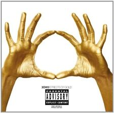 3OH!3 - Streets of Gold KATY PERRY CD NEU