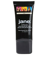JANE Be Beautiful multi-benefit BB Cream SPF 30 water-resistant in Light  - 30ml