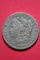 1880 O Vam 48 Hangnail K6 R6 Top 100 Morgan Silver Dollar Fast Ship OCE 134
