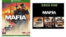 MAFIA:TRILOGY+MAFIA DEFINITIVE EDITION / LEGGI Read Description (No CD/Key)