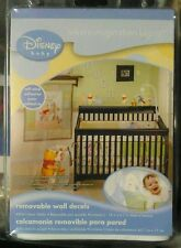 Disney baby removable wall decals