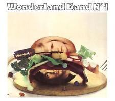 "Wonderland bande: ""No. 1"" (Package Numérique CD Reissue)"