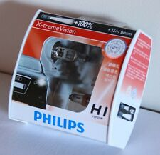 PHILIPS H1 55W X-treme Vision BULB for Hella Rallye 4000 2000 and compacts