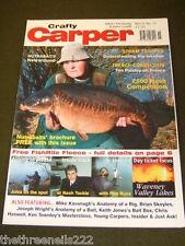 CRAFTY CARPER - UNDERSTANDING THE WEATHER - MARCH 2002 # 55