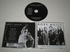 ROXY MUSIC/THE COLLECTION(EMI/7243 5 77593 2 8)CD ALBUM