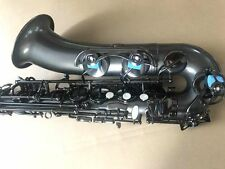 Professional C Melody Saxophone  Free 2 Neck+case