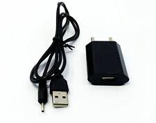 Ladegerät Ladekabel Netzteil für Nokia N95 N-95 8G 1616 1650 1661 N95 5800 6300