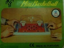 VINTAGE MINI BASKET GIOCO 1970s