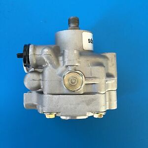Power Steering Pump for Subaru Impreza WRX & STi GD GG 03 04 05 06 07 New!