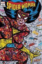 SPIDER-WOMAN #1 MR GARCIN VARIANT (18/03/2020)