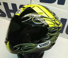 Shoei X Spirit 2 Vermeulen 5 TC-3