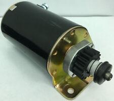 Starter Motor, Briggs Stratton 795121 John Deere AM106883 D140 Craftsman LT 1000
