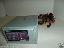 Antec 430W Max Power Supply ATX12V v2.2 24-Pin PCIe SATA 115/240V 4-Pin BP430