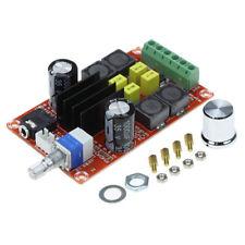 TPA3116D2 2X50W Digital Amplifier Board D Class Stereo Dual Channel AMP DC 5-24V