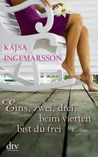 Eins, zwei, drei - beim vierten bist du frei von Kajsa Ingemarsson (2011,...