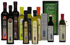 6 bottles aceto di vino bianco da 0,500 lt CALOGIURI
