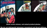Adam Strange 1 2 3 Complete Set Run Lot 1-3 VF/NM
